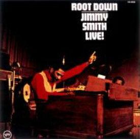 Jimmy Smith ジミースミス / Root Down (180グラム重量盤レコード) 【LP】