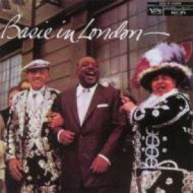 Count Basie カウントベイシー / Basie In London + 4 【SHM-CD】