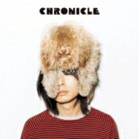 【送料無料】 フジファブリック / CHRONICLE (再プレス / 2枚組アナログレコード) 【LP】
