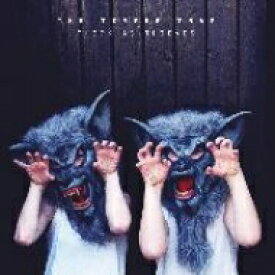 The Temper Trap / Thick As Thieves 【CD】