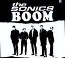 Sonics ソニックス / Boom 【LP】