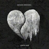 Michael Kiwanuka / Love & Hate (2枚組アナログレコード) 【LP】