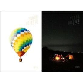 【送料無料】 BTS / Special Album: 花様年華 YOUNG FOREVER (ランダムカバーver.) 【CD】