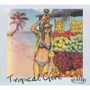 SPiCYSOL / Tropical Girl 【CD】