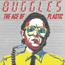 Buggles バグルズ / Age Of Plastic 【LP】
