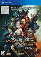 【送料無料】 Game Soft (PlayStation 4) / 【PS4】ドラゴンズドグマ オンライン シーズン2 リミテッドエディション 【GAME】