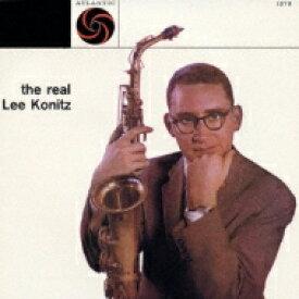 Lee Konitz リーコニッツ / Real Lee Konitz 【SHM-CD】