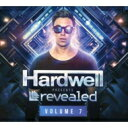 【送料無料】 Hardwell / Revealed Vol.7 輸入盤 【CD】