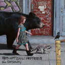 Red Hot Chili Peppers レッドホットチリペッパーズ / THE GETAWAY 【CD】