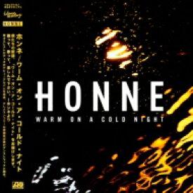 HONNE / Warm On A Cold Night (180グラム重量盤レコード) 【LP】