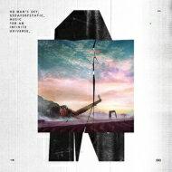 【送料無料】 65daysofstatic シックスファイブデイズオブスタティック / No Man's Sky: Music For An Infinite Universe 輸入盤 【CD】