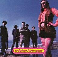 ORIGINAL LOVE / EYES 【生産限定アナログ盤】 【LP】