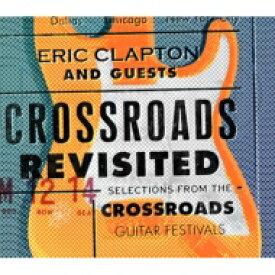 【送料無料】 Eric Clapton エリッククラプトン / Crossroads Revisited: Selections From The Guitar Festivals (3CD) 輸入盤 【CD】