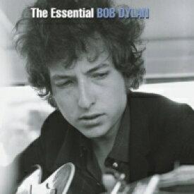 【送料無料】 Bob Dylan ボブディラン / Essential Bob Dylan (2枚組アナログレコード) 【LP】