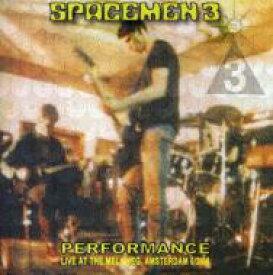 Spacemen 3 スペースメンスリー / Live At The Milkweg 輸入盤 【CD】