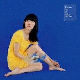 野佐怜奈 / Once in a blue moon 【CD】