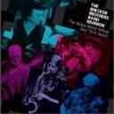【送料無料】 Brecker Brothers ブレッカーブラザーズ / Heavy Metal Be-bop Tour '14 In Japan (2CD) ...