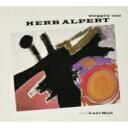 Herb Alpert ハーブアルパート / Steppin Out 輸入盤 【CD】