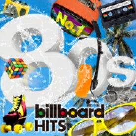 【送料無料】 No.1 80s Billboard Hits (2CD) 【CD】