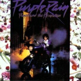 Prince プリンス / Purple Rain 【Cassette】