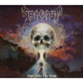 Spellcaster / Night Hides The World 輸入盤 【CD】