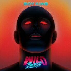 Wild Beasts / Boy King 輸入盤 【CD】