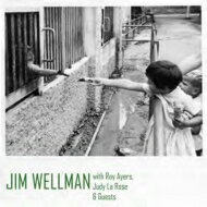 Jim Wellman / Jim Wellman & Guests 輸入盤 【CD】