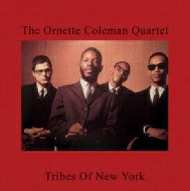 Ornette Coleman オーネットコールマン / Tribes Of New York 【LP】