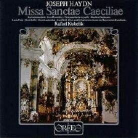 Haydn ハイドン / Mass, 3, : Kubelik / Bavarian Rso & Cho Popp Soffel Laubenthal K.moll 【LP】