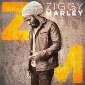 Ziggy Marley ジギーマリィ / Ziggy Marley 【LP】