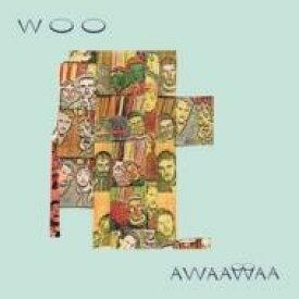 Woo(Rk) / Awaawaa 輸入盤 【CD】
