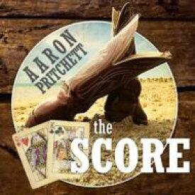 Aaron Pritchett / Score 輸入盤 【CD】
