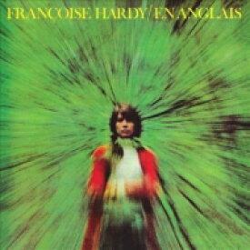 Francoise Hardy フランソワーズアルディ / En Anglais 【LP】