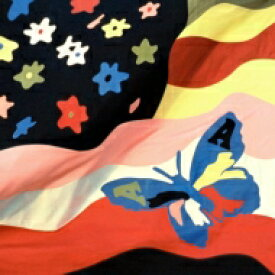 The Avalanches / Wildflower 輸入盤 【CD】