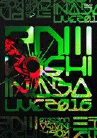 【送料無料】 稲葉浩志 (B'z) イナバコウシ / Koshi Inaba LIVE 2016 〜enIII〜 (DVD) 【DVD】