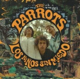【送料無料】 Parrots (Rock) / Los Ninos Sin Miedo 輸入盤 【CD】