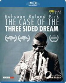 Rahsaan Roland Kirk / Case Of The Three Sided Dream 【BLU-RAY DISC】