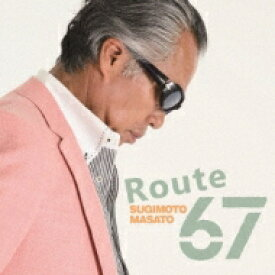 【送料無料】 すぎもとまさと / Route 67 【CD】