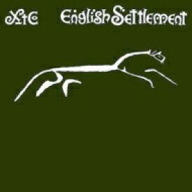 XTC エックスティーシー / English Settlement 輸入盤 【CD】