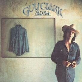 Guy Clark / Old No.1: オールド タイム フィーリング 【CD】