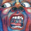 【送料無料】 King Crimson キングクリムゾン / In The Court Of The Crimson King: クリムゾン キングの宮殿 (紙ジャ…