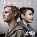 Bars And Melody / Hopeful 【CD】
