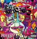 Maroon 5 マルーン5 / Overexposed (アナログレコード / 4thアルバム) 【LP】