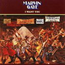 Marvin Gaye マービンゲイ / I Want You 輸入盤 【CD】