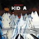 Radiohead レディオヘッド / Kid A (2枚組アナログレコード) 【LP】
