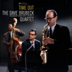 Dave Brubeck デイブブルーベック / Time Out (180グラム重量盤レコード / Jazz Images) 【LP】