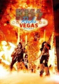 Kiss キッス / Kiss Rocks Vegas 【BLU-RAY DISC】