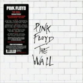 【送料無料】 Pink Floyd ピンクフロイド / Wall (2枚組 / 180グラム重量盤レコード) 【LP】