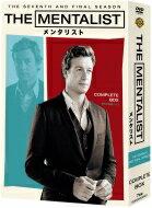 【送料無料】 THE MENTALIST / メンタリスト<ファイナル・シーズン> コンプリート・ボックス 【DVD】