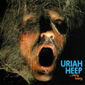 【送料無料】 Uriah Heep ユーライアヒープ / Very 'eavy, Very 'umble 輸入盤 【CD】